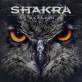 CDShakra / High Noon / Limited / Digipack