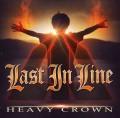 CDLast In Line / Heavy Crown