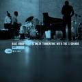 LPTurretine Stanley / Blue Hour / Vinyl