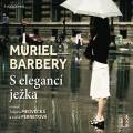 CDBarbery Muriel / S elegancí ježka / MP3