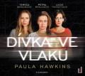 CDHawkins Paula / Dívka ve vlaku / MP3