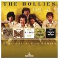 5CDHollies / Original Album Series / Vol 2. / 5CD