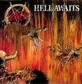 LPSlayer / Hell Awaits / Vinyl / Black