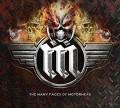 3CDMotörhead / Many Faces Of Motörhead / Tribute / 3CD / Digipack