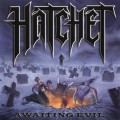 CDHatchet / Awaiting Evil