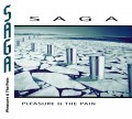 CDSaga / Pleasure & Pain / Reedice / Digipack