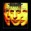 LPBowie David/Glass Philip / Heroes Symphony / Vinyl