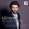 CDKaufmann Jonas / Nessum Dorma / Puccini