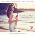 CDDickson Amy / Island Songs