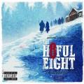 2LPOST / Hateful 8 / Hateful Eigth / Osm hrozných / Vinyl / 2LP