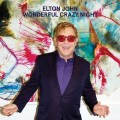 CDJohn Elton / Wonderful Crazy Night
