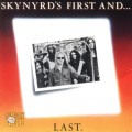 CDLynyrd Skynyrd / First And Last