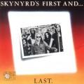 CDLynyrd Skynyrd / First And Last