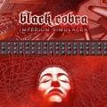 2LPBlack Cobra / Imperium Simulacra / Vinyl / Silver / 2LP