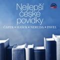 CDVarious / Nejlepší české povídky