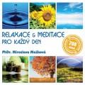CDMašková Miroslava / Relaxace & meditace pro každý den / MP3