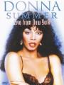 DVDSummer Donna / Live From New York