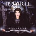 CDHolyhell / Apocalypse / MCD / Digipack