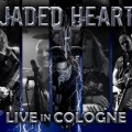 CD/DVDJaded Heart / Live In Cologne / CD+DVD