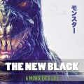 CDNew Black / Monster's Life