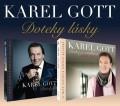 2CDGott Karel / Doteky lásky / 2CD