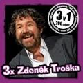 CDTroška Zdeněk / 3x Zdeněk Troška / MP3-CD Komplet