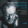2CDWerich Jan / Forbíny vzpomínek:Záznamy z let 1958-1959 / 2CD