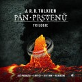 6CDTolkien J.R.R. / Pán prstenů / Trilogie / 6CD / MP3