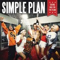CDSimple Plan / Taking One For The Team