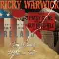 2CDWarwick Ricky / When Patsy Cline Was Crazy / 2CD