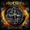 CDVan Canto / Voices Of Fire / Digipack