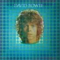 LPBowie David / Aka Space oddity / Remaster 2015 / Vinyl