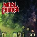 2LPMetal Church / XI / Vinyl / 2LP