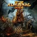 CD/DVDAlmanac / Tsar / Limited / CD+DVD / Digibook