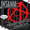 2LP/CDInsania / Trans-Mystic Anarchy / Vinyl / 2LP+CD / Limited