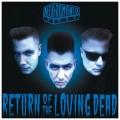 CDNekromantix / Return Of The Loving Dead / Digipack