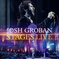 DVD/CDGroban Josh / Stages Live / DVD+CD