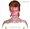 LPBowie David / Aladdin Sane / Vinyl / Remastered 2015