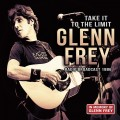 CDFrey Glenn / Take It To The Limit
