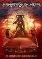 2DVDVarious / Monsters Of Metal Vol.10 / 2DVD+Blu-Ray