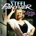 CDSteel Panther / Live From Lexxi's Mom's Garage