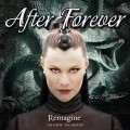 2CDAfter Forever / Remagine / The Album-The Session / 2CD
