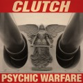 LPClutch / Psychic Warfare / Vinyl