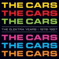 6CDCars / Elektra Years 1978-1987 / 6CD Box