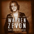 CDZevon Warren / Simple Man,Simple Dream