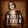 CDZevon Warren / Simple Man,Simple Dream