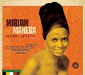 2CDMakeba Miriam / Mama Africa / 2CD