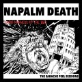 LPNapalm Death / Earache Peel Session / Vinyl / Splatter / Limited
