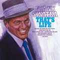 LPSinatra Frank / That's Life / Vinyl