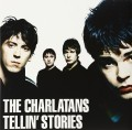 2LPCharlatans / Tellin' Stories.. / Vinyl / Coloured / 2LP